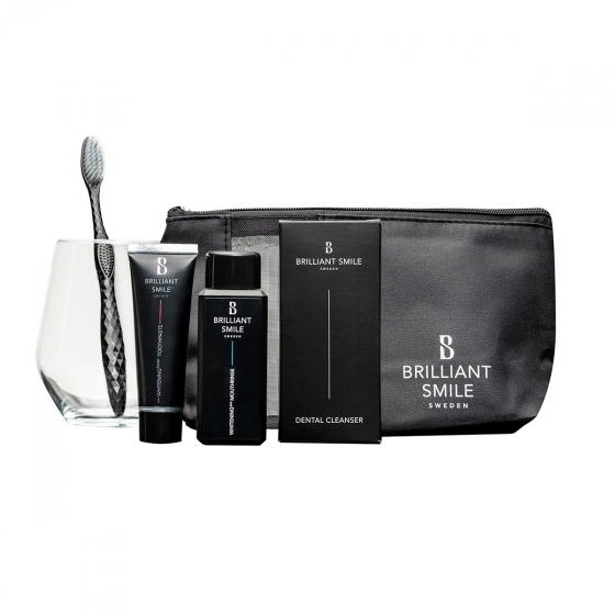 Whitening Travel Kit in the group Oral Care / Bundles at Brilliant Smile Sweden AB (535)